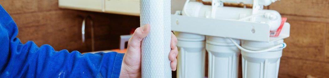 Inline Water Filters