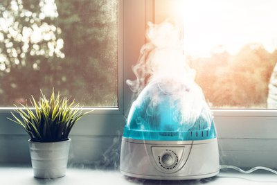 Buying a Whole-House Humidifier