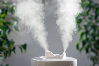 Whole-House Humidifiers